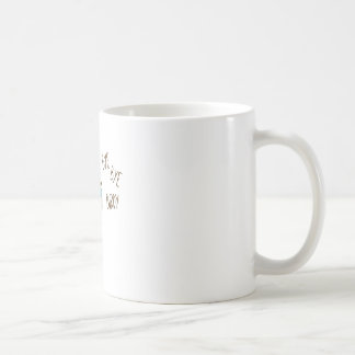Bye Bye Birdy Coffee Mug