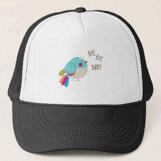 Bye Bye Birdy Trucker Hat