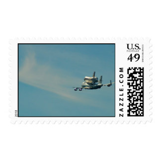 Bye Bye Endeavour Postage