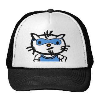 Bye Bye Kattu Trucker Hat