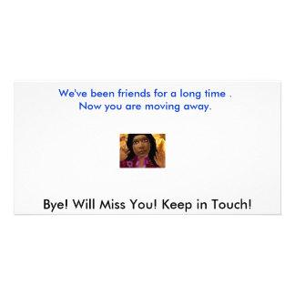 Bye Card