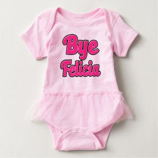 Bye Felicia Funny Saying baby shirt