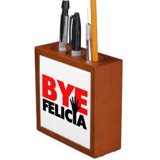 Bye Felicia Hand Wave Pencil/Pen Holder
