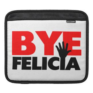 Bye Felicia Hand Wave Sleeve For iPads