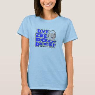 """Bye-zee-doodles!"" Fashions T-Shirt"