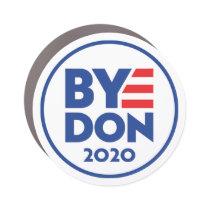 ByeDon/Bye Don 2020 circle magnet