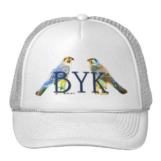 BYK-Egyptian Falcon Hat