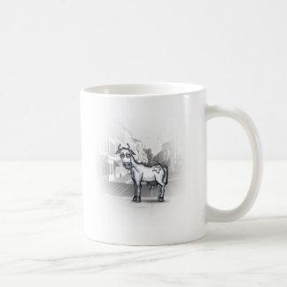 Byku / City Cow Coffee Mug