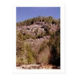 Bynum Bluff Postcard