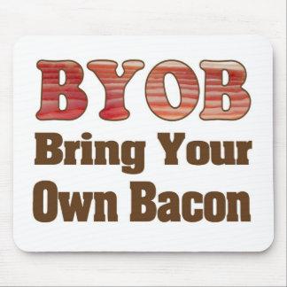 BYO Bacon Mousepad