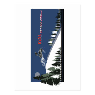 byob[Conver Postcard