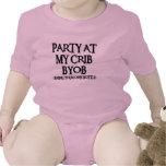 byobbtnblk baby bodysuits