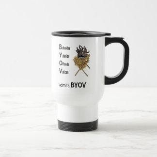 BYOV Beholder Mug