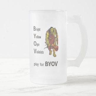 BYOV Ogre Mug