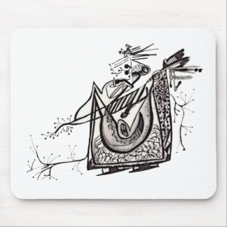 Bypass Mouse Pad