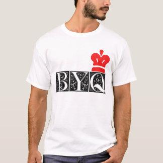 BYQ [Bitter Young Queen] T-Shirt