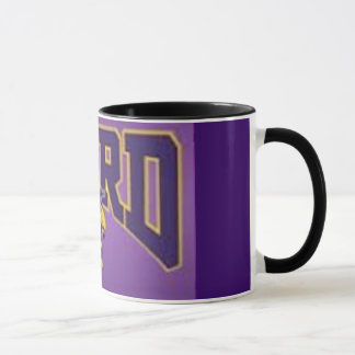 Byrd Coffee Mug