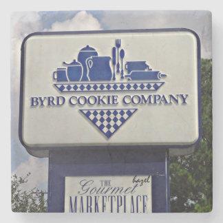 Byrd Cookie Company,Savannah Georgia Coaster