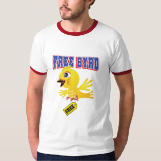 Byrd libre playera