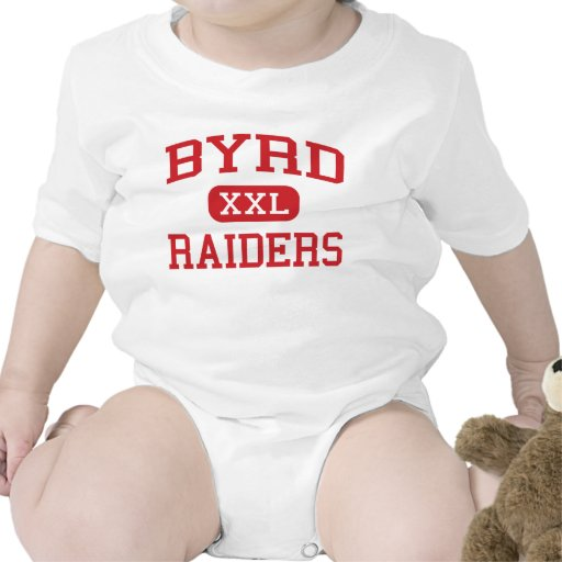 Byrd - Raiders - Middle School - Duncanville Texas Creeper