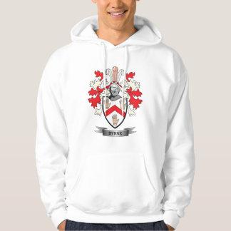 Byrne Coat of Arms Hoodie