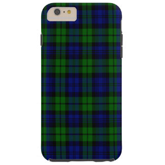 Byrnes Scottish Tartan Tough iPhone 6 Plus Case