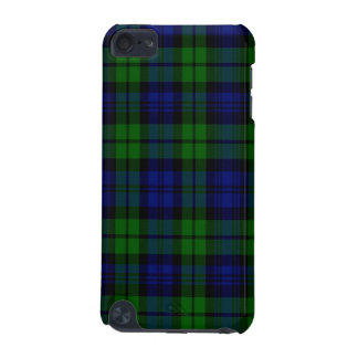 Byrnes Scottish Tartan iPod Touch (5th Generation) Cover