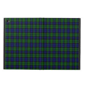 Byrnes Scottish Tartan Powis iPad Air 2 Case