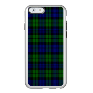 Byrnes Scottish Tartan Incipio Feather® Shine iPhone 6 Case