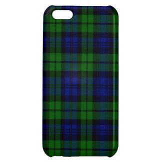 Byrnes Scottish Tartan iPhone 5C Cases