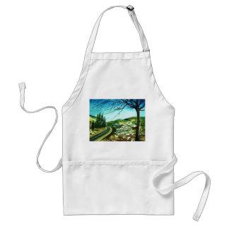byroad adult apron