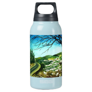 byroad insulated water bottle