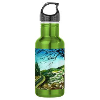 byroad stainless steel water bottle