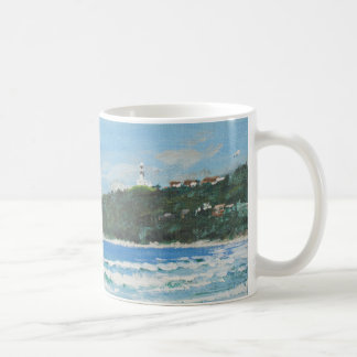 Byron Bay Australia. 27/11/1998 Coffee Mug