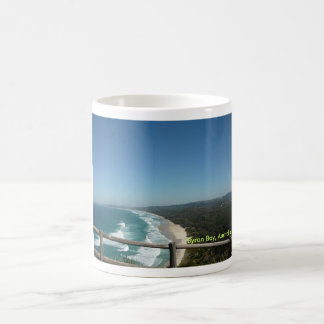 Byron Bay Australia Magic Mug