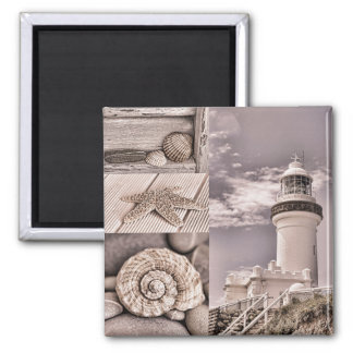 Byron Bay Lighthouse Magnet