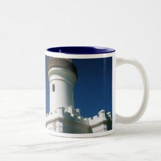 Byron Bay Lighthouse Mug