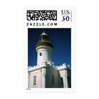 Byron Bay Lighthouse Postage