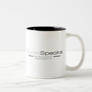 ByronSpeaks Mug