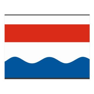 Bystrc, Czech Postcard
