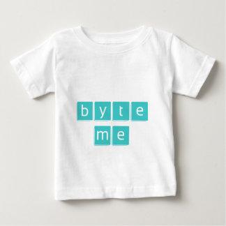 Byte Me Baby T-Shirt