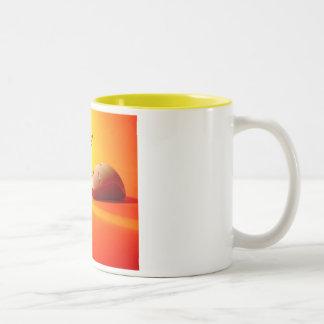 Byte Me Coffee Mugs