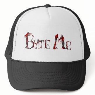 Byte Me Hat