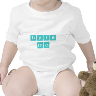 Byte Me T Shirts