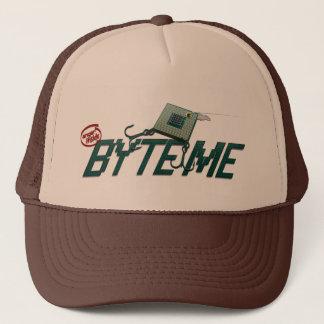 Byte'Me Hat - Version 4.0
