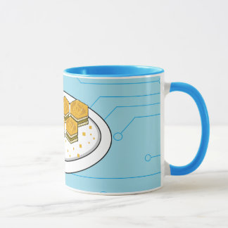 Bytescuits Coffee Mug