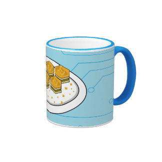 Bytescuits Coffee Mug