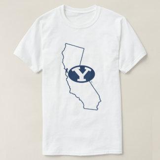 BYU California T-Shirt