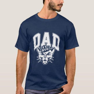 BYU Dad T-Shirt
