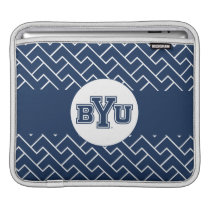 BYU | Fret Pattern Sleeve For iPads